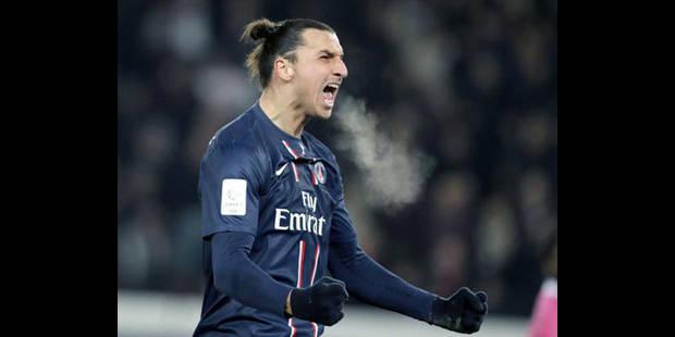 Un blogueur défie Zlatan Ibrahimovic - La DH