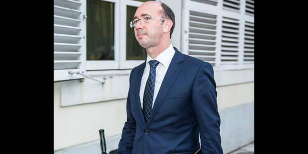 """Demotte: """"L'amour entre Bruxelles et la Wallonie doit être bilatéral"""" - La DH"""