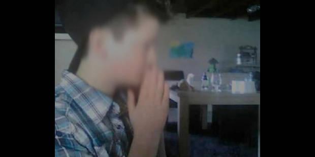 """Suicide d'Inias: """"C'est 100 euros sinon tu es mort"""" - La DH"""