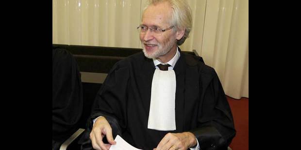 L'avocat de Kim Janssens se retire après des aveux de son client - La DH