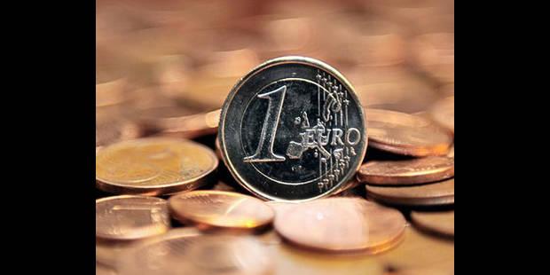 Le taux belge à 10 ans atteint un nouveau plancher - La DH