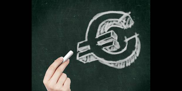Les frais scolaires toujours plus chers - La DH