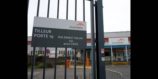 Une réunion entre syndicats et direction prévue vendredi matin chez ArcelorMittal - La DH