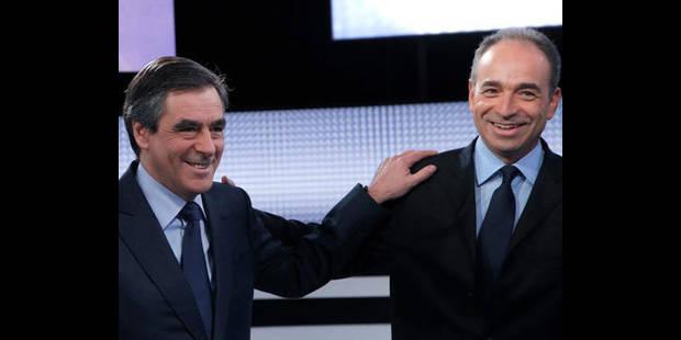 UMP: Fillon rejete le référendum, le blocage se poursuit - La DH