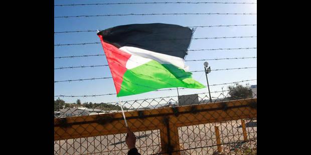 """Palestine : PS, cdH et Ecolo pour un """"Etat observateur"""" - La DH"""