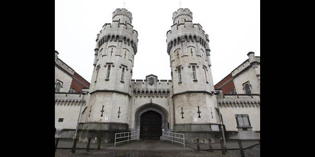 Une enquête interne ouverte à la prison de Saint-Gilles après deux nouvelles évasions - La DH