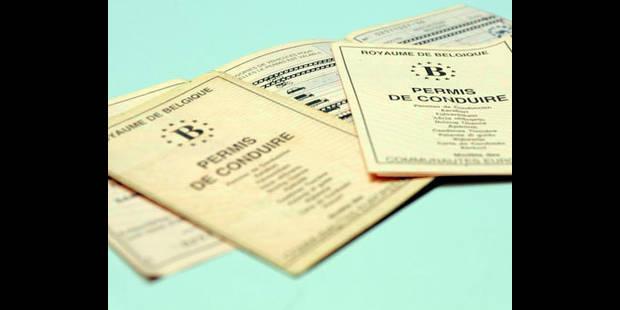 Chômeurs: 1.000 euros pour passer le permis - La DH