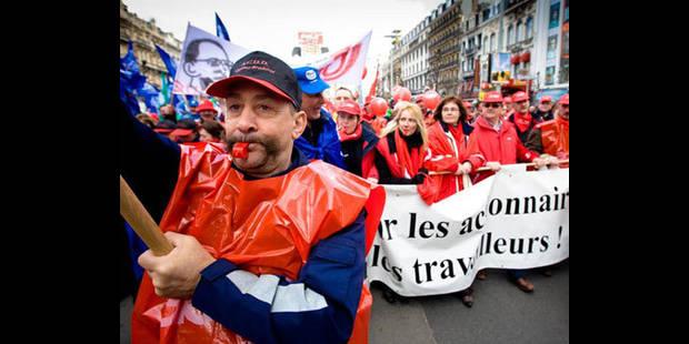 Zurich encourage des entreprises à quitter la Belgique - La DH