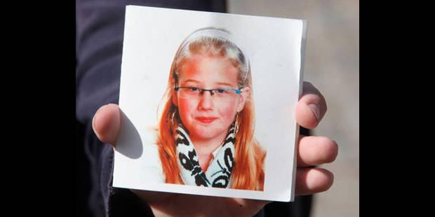 Affaire Priscilla Sergeant: le suspect de 12 ans reste en institution fermée - La DH