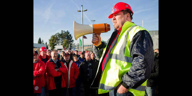 Ford Genk: les travailleurs belges à Cologne sont libres - La DH