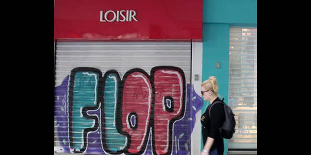 La Belgique évite la récession... de justesse - La DH