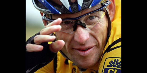 OFFICIEL: Armstrong perd ses sept Tours de France - La DH