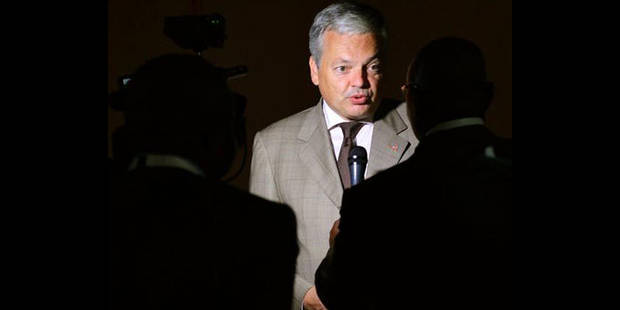 La Belgique s'est abstenue lors de l'élection du Rwanda au Conseil de sécurité - La DH