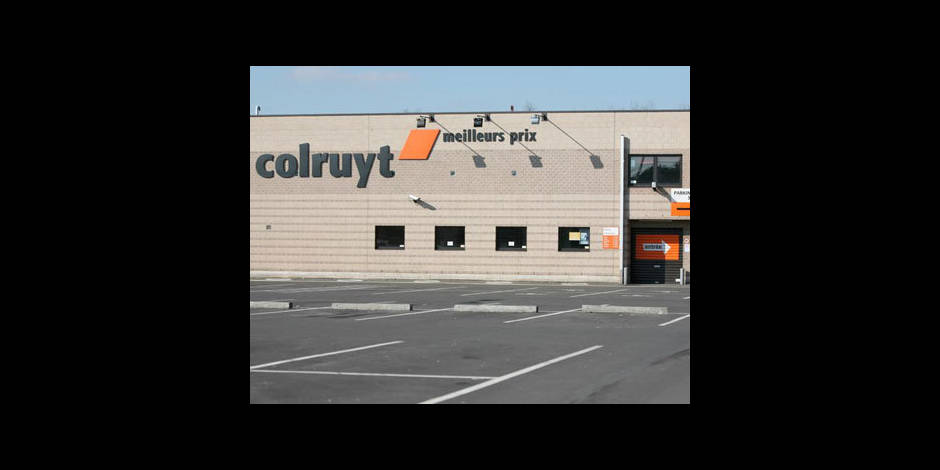 colruyt reste le supermarch le moins cher la dh. Black Bedroom Furniture Sets. Home Design Ideas