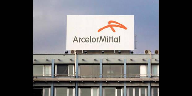 Arcelormittal : 79 emplois menacés à Gand et Merelbeke - La DH