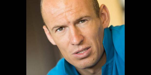 Le Bayern Munich sans Robben au Bate Borisov - La DH