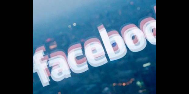 Facebook: pas de publication avérée de messages privés - La DH