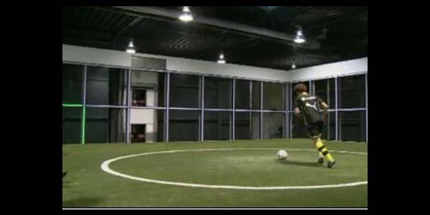 Dortmund entre dans le futur du football - La DH