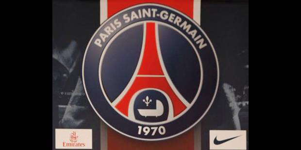 Le PSG et Nike jugés en appel concernant le salaire des joueurs - La DH