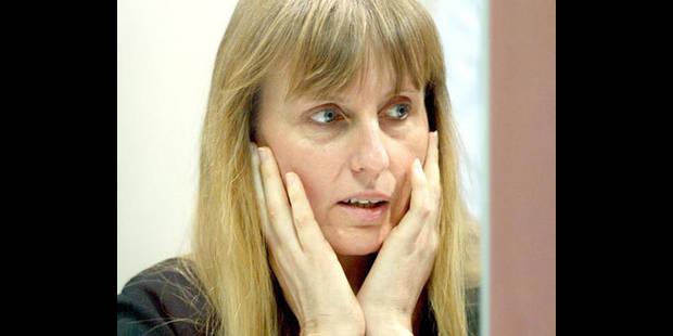 Michelle Martin influence le nombre de débaptisations - La DH