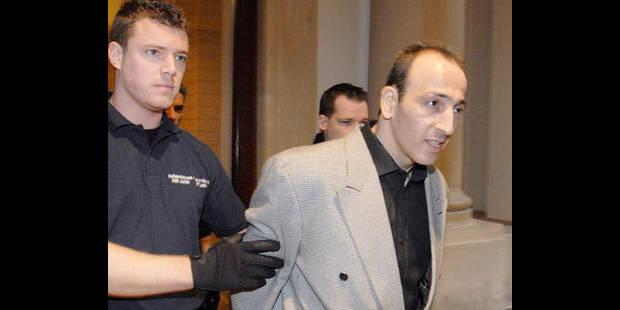 Farid Bamouhammad va être transféré à la prison de Jamioulx - La DH