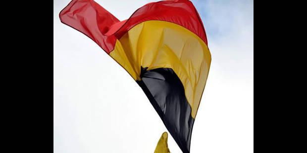 """Le """"Bye bye Belgium"""" imaginé par le New-York Times - La DH"""