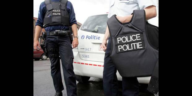 Interpellation à Molenbeek d'un voleur par ruse - La DH