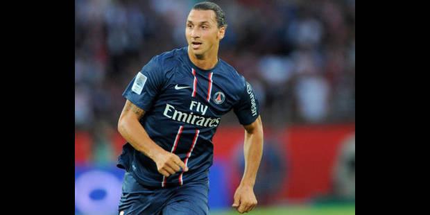 Le PSG fait la leçon en Ligue 1 - La DH