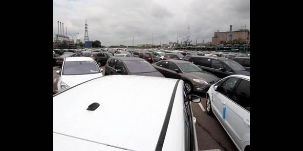 """Ford Belgique confirme: """"la nouvelle Mondeo ira à Genk"""" - La DH"""