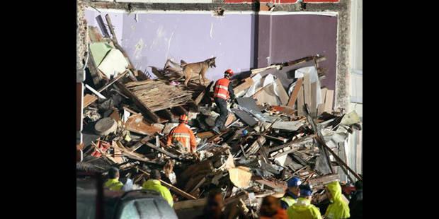 Explosion de Schaerbeek : le rapport - La DH