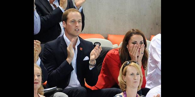 Le prince William et son épouse vont déposer une plainte au pénal - La DH