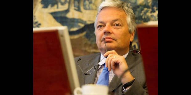 """Un accord """"Rubik"""" ne rapporterait qu'à peine 198 millions d'euros - La DH"""