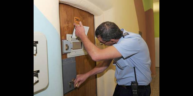 Un tiers  des détenus se drogue - La DH