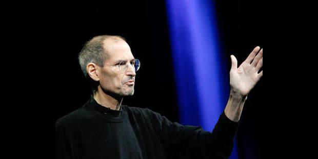 Steve Jobs rêvait de lancer une iCar - La DH