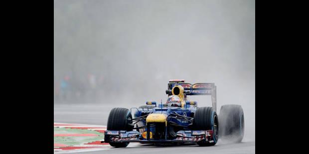 GP de Belgique: Pénalités de cinq places pour Webber et Rosberg - La DH