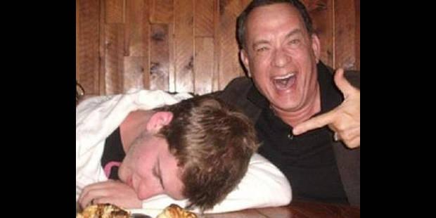 Quand Tom Hanks déconne avec ses fans - La DH
