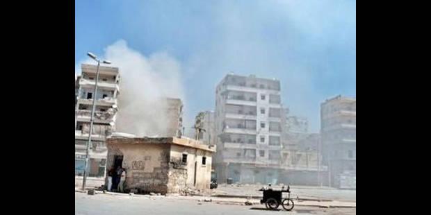 Syrie : une guerre régionale sur le dos des rebelles - La DH