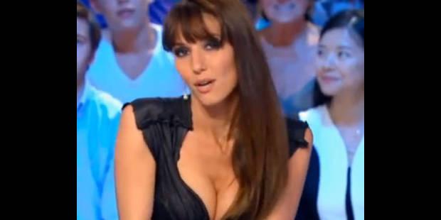 Doria Tillier, la nouvelle bombe de Canal+ - La DH