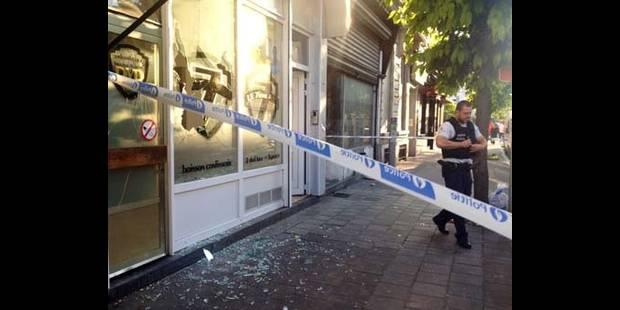 Une fusillade a eu lieu place Bara à Anderlecht - La DH