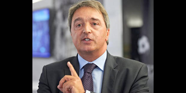 Van Holsbeeck : ?500.000 euros à la famille Musonda? - La DH