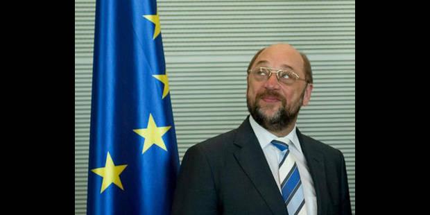 """Le président du parlement européen craint une """"explosion sociale"""" - La DH"""