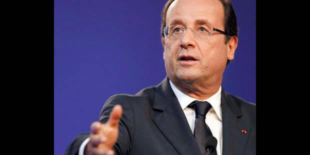"""PSA: """"l'Etat ne laissera pas faire"""" assure François Hollande - La DH"""
