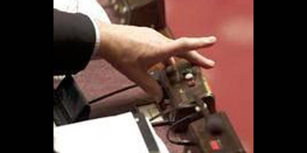 La scission de BHV judiciaire votée au Sénat - La DH