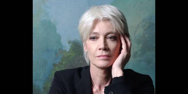 Françoise Hardy, pas certaine de pouvoir payer ses impôts - La DH