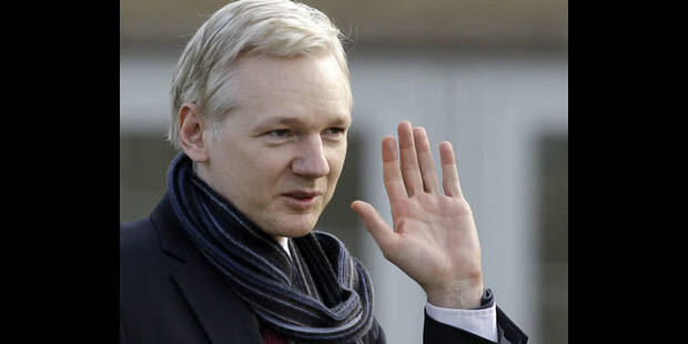 Assange veut des garanties sur son éventuelle extradition aux USA - La DH