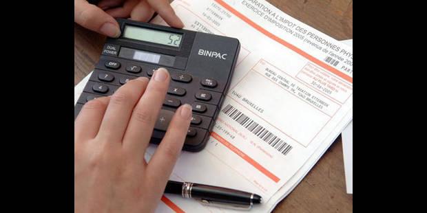 Impôts: Jeudi (presque) dernier délai - La DH