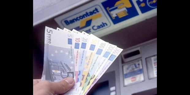 """""""Les banques belges vont devoir renforcer leur capital"""" - La DH"""