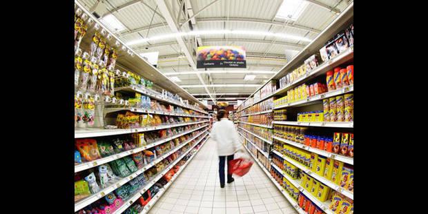 En Belgique, des niveaux de prix au dessus de la moyenne européenne - La DH