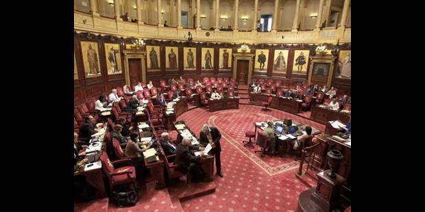 La réforme de BHV judiciaire adoptée par les deux chambres - La DH