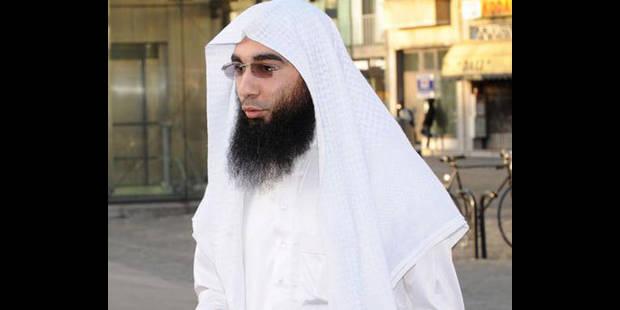 Fouad Belkacem montrait l'exemple à son petit frère ! - La DH